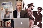 Lenine e Trotsky explicam a necessidade da publicação dos segredos diplomáticos pelo governo saído da Revolução Russa.